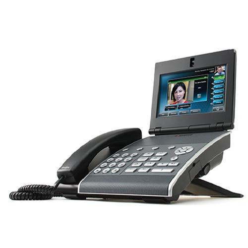 Polycom VVX 1500 Video Conferencing System