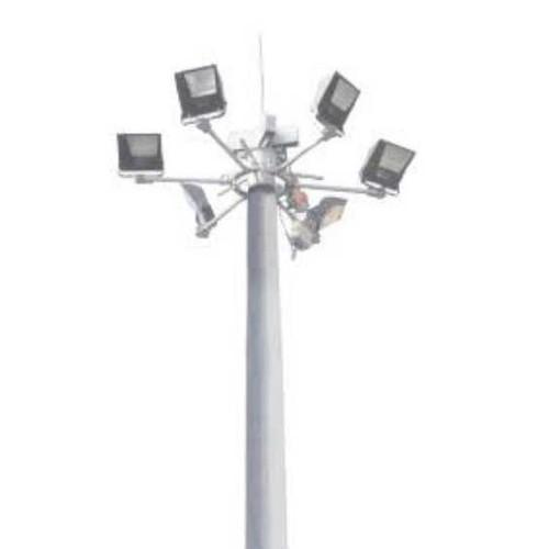 High Performance Mast Pole