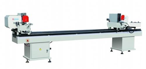 Aluminium/Pvc Window Cutting Saw Machine BladeSize: 450