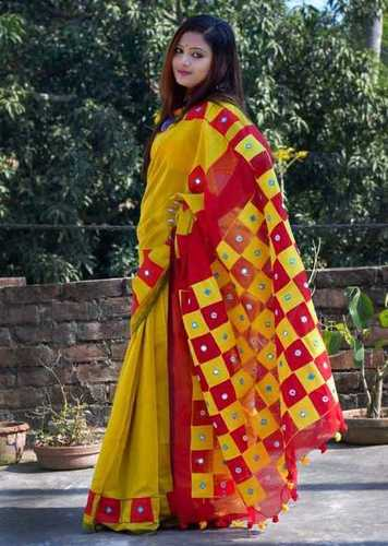 Handloom Cotton Sarees In Nadia, West Bengal - Dealers & Traders