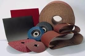 High Grade Abrasives Roll