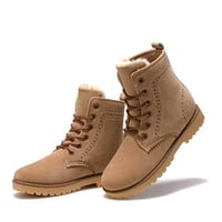 Highly Durable Ladies Boots