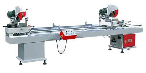 Industrial PVC Cutting Saw Machine