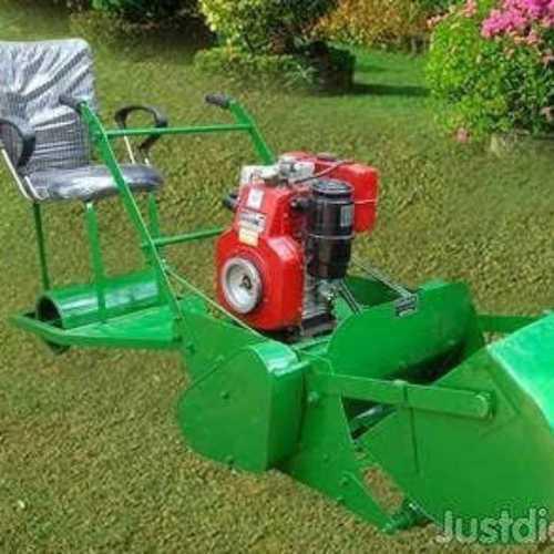 Om Ride On Lawn Mower