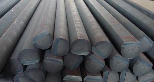 Round Cast Iron Bars
