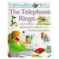 The Telephone Ring About Communication Book