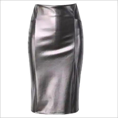 Leather Skirt For Women