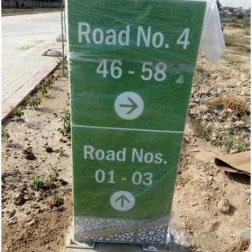 Led Directions Boards