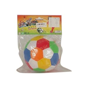 Water Resistant Soft Football Toy