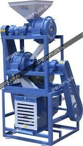Automatic Millet Dehuller Machine