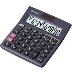 Casio Basic Digital Calculator