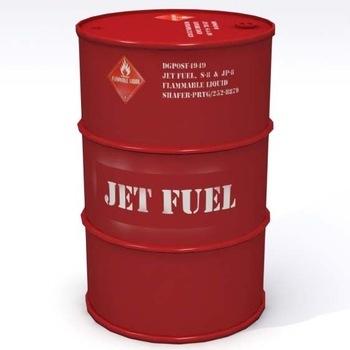 High Grade Jet Fuel