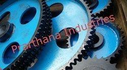 Robust Design Industrial Sprocket