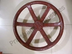 Strong Large Hand Wheel