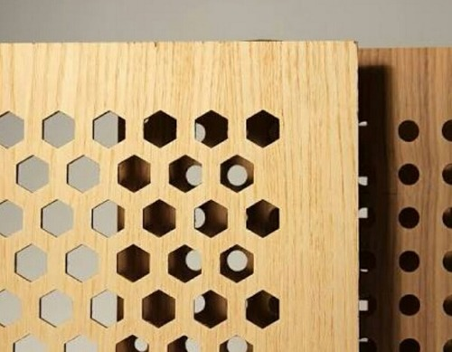 Fine Quality Wooden Panels
