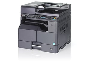 Kyocera 2201 With Network Printer, Duplex And ADF