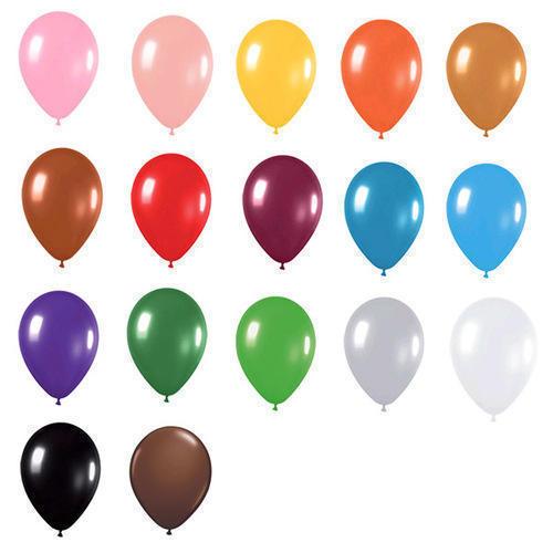 9 Inch Latex Balloons