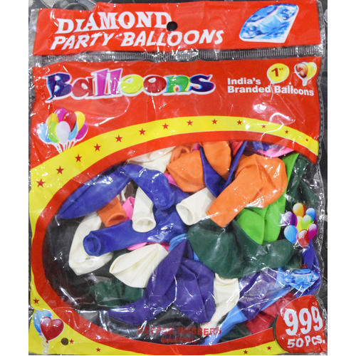 9 Inch Party Balloon