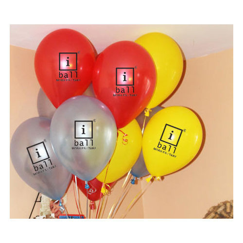 Good Quality Promotional Printed Balloon