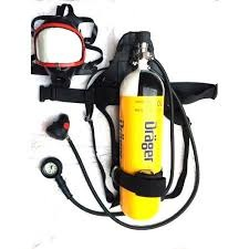 High Strength Breathing Apparatus
