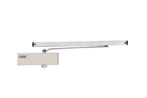 Grey Hydraulic Door Closer Pelmet Arm At Price 730 Inr Carton In Rajkot Id 5575458