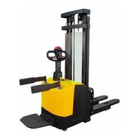 Reliable Battery Operated Stacker
