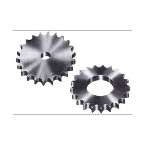 Smooth Edge Plate Sprockets