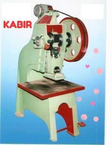 Sole Cutting Machines