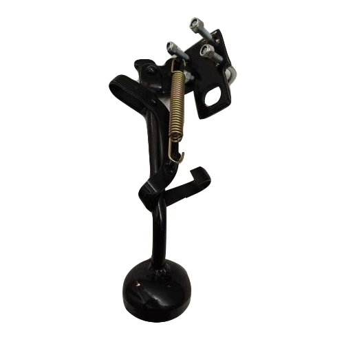 TVS Super XL Bell Tap Side stand