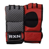Skin Friendly Weight Lifting Gloves