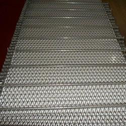 Sturdy Construction Metal Conveyor Belt