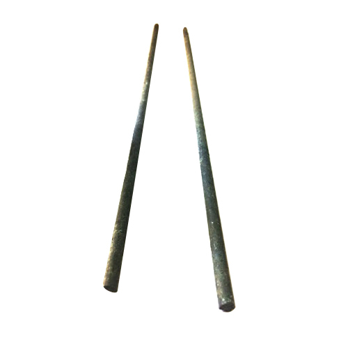 Molybdenum Solid Rod