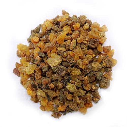 Satyamani Natural Myrrh Resin Incense