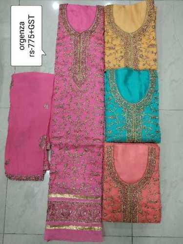 Fancy Salwar Suits In Delhi, Delhi - Dealers & Traders