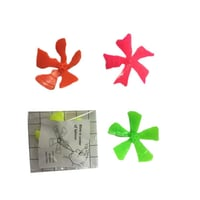 Plastic Air Spinner Toy