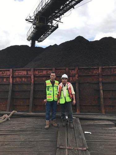 Thermal, Steam Coal