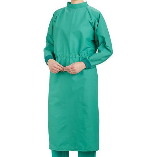Green Plain Ot Uniform