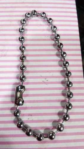 Ball Chain 1-10 mm