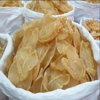 Large Clean And Dried Fish Maw