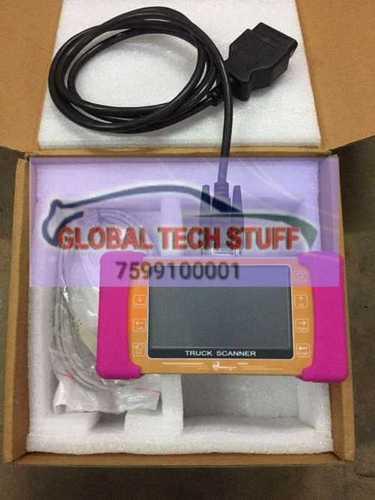 Tech 3 Scanner