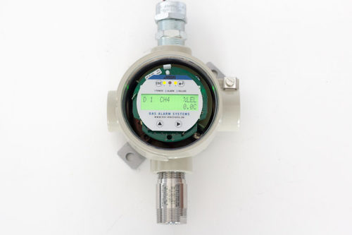 Acetic Acid Gas Leak Detector With Flameproof, Peso, Iec-Ex And Atex Zone 1, 2