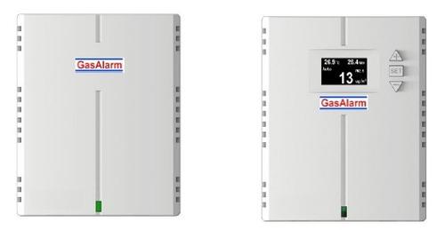 Multi Sensor Indoor Air Quality Detector