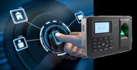 RFID Based Access Control System