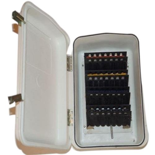 SMC Service Connection Box