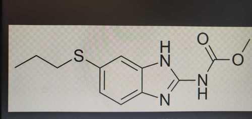 Albendazole IP