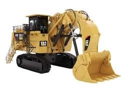 Cat Construction Excavator- 6050 Fs