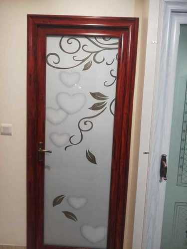 Elegant Bathroom Glass Door At Best, Glass Door Bathroom