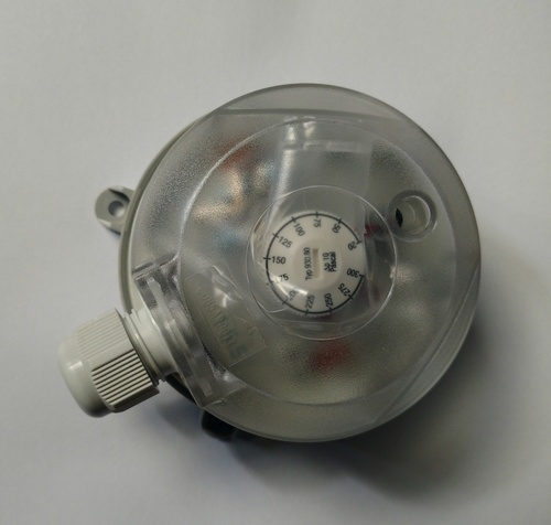 Explosion Proof Differential Pressure Switch
