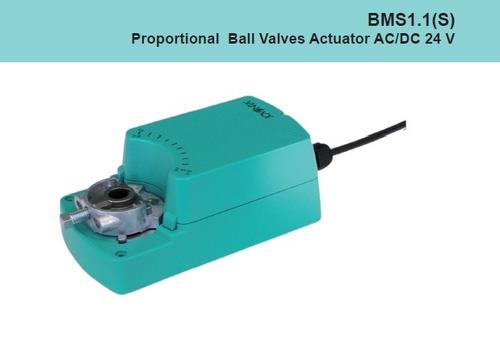 Proportional Ball Valves Actuator