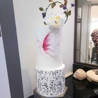 Best and Beautiful Wedding Cakes